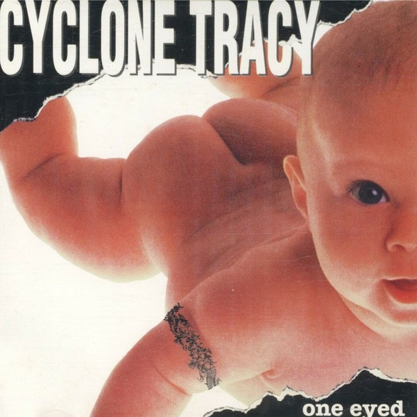 Cyclone Tracy - One Eyed