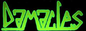 Damacles - Logo