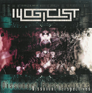 Illogicist - Dissonant Perspectives