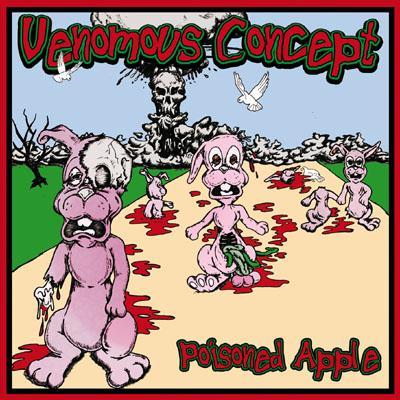 Venomous Concept - Poisoned Apple