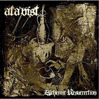 Atavist - Alchemic Resurrection