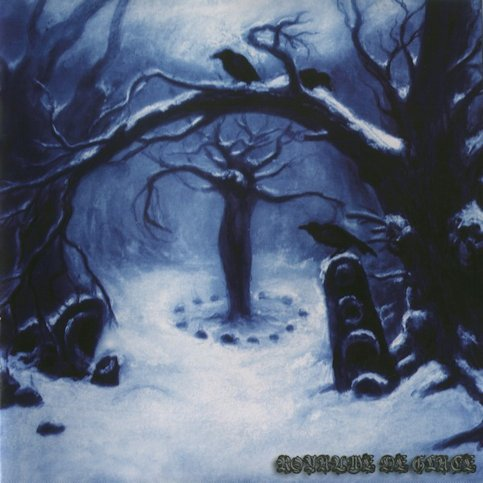 Sombres Forêts - Royaume de glace