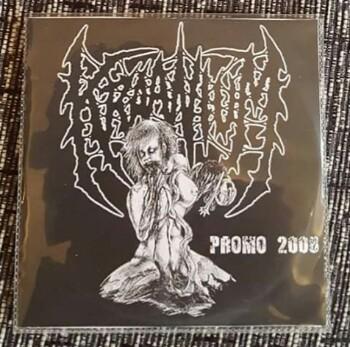 Kraanium - Promo 2008