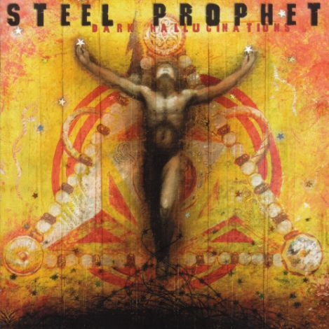Steel Prophet — Dark Hallucinations (1999)