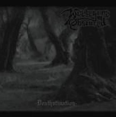 Woebegone Obscured - Deathstination