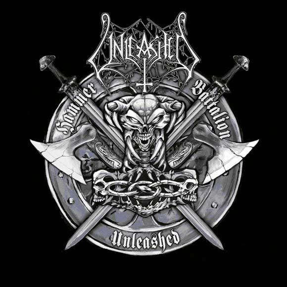 Unleashed - Hammer Battalion