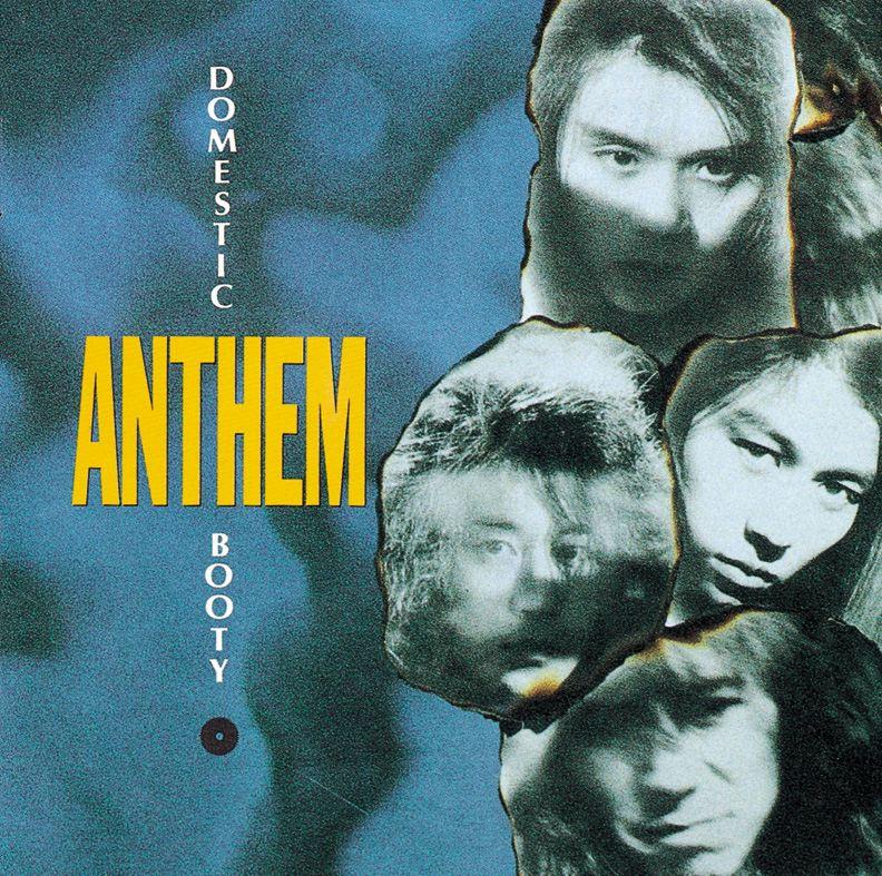 Anthem - Domestic Booty