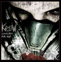 Krow - Contempt for You