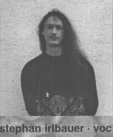Stephan Irlbauer