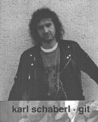Karl Schaberl
