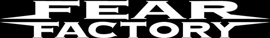 Fear Factory - Logo