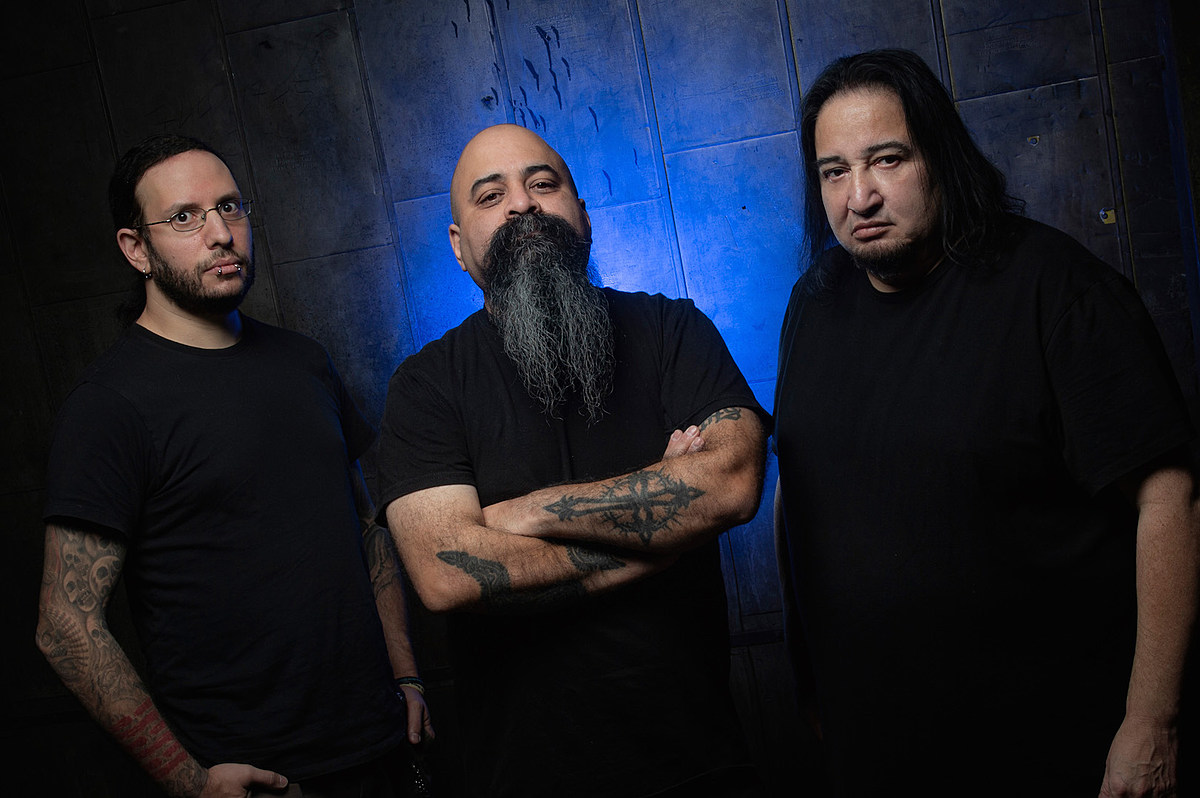 Fear Factory - Photo