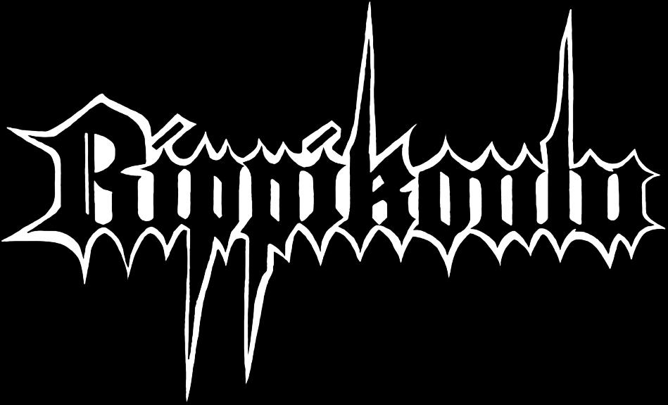 Rippikoulu - Logo