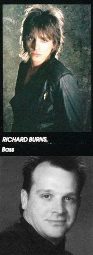 Richard Burns