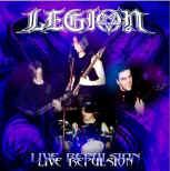 Legion - Live Repulsion