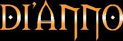 Di'Anno - Logo