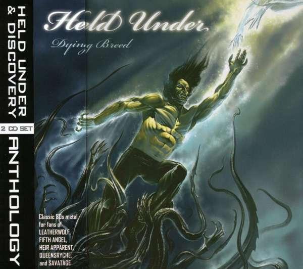 Held Under / Discovery - Held Under & Discovery - Anthology