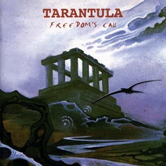 Tarantula - Freedom's Call