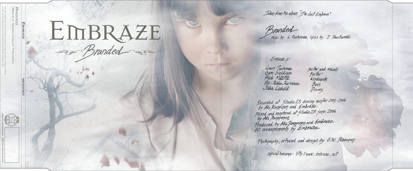 Embraze - Branded
