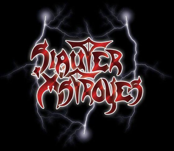 Slauter Xstroyes - Logo