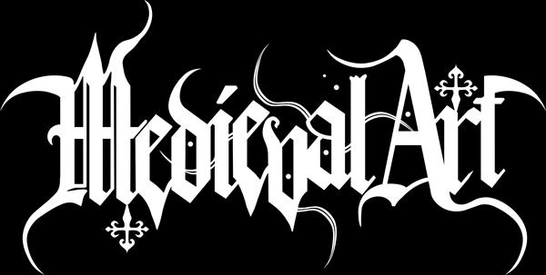 Medieval Art - Logo