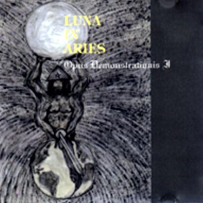 Luna in Aries - Opus Demonstrationis J