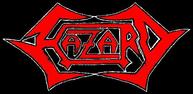 Hazard - Logo