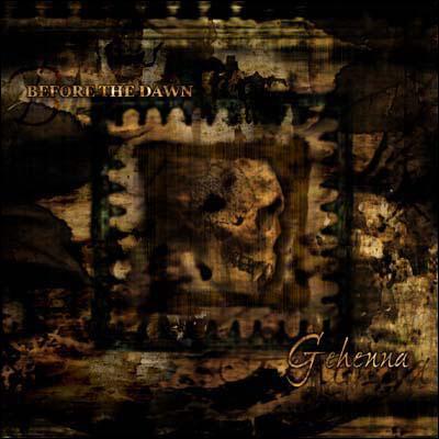 Before the Dawn - Gehenna