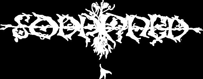 Sodamned - Logo