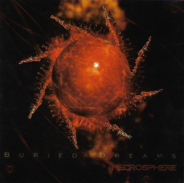 Buried Dreams - Necrosphere