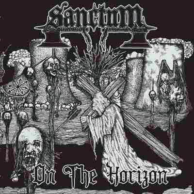 Sanctum - On the Horizon