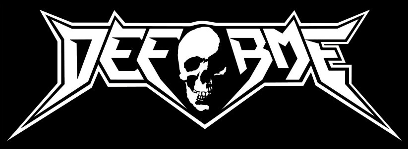 Deforme - Logo