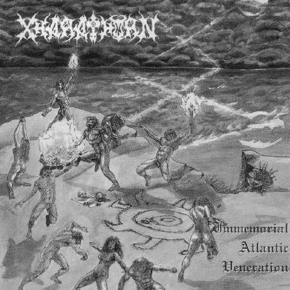 Xharathorn - Immemorial Atlantic Veneration