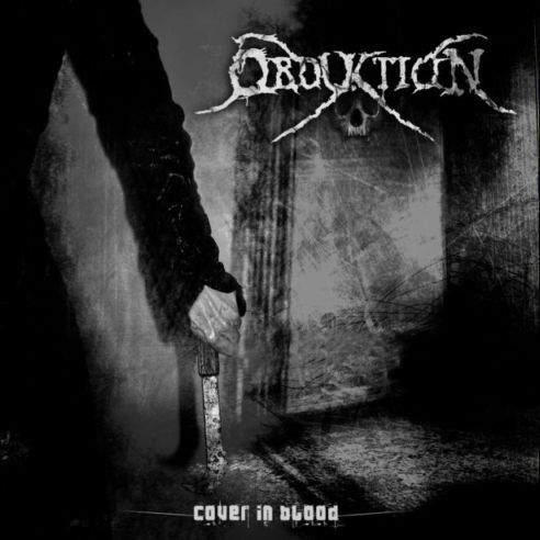 Obduktion - Cover in Blood
