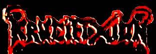 Krucifixion - Logo
