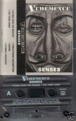 Vehemence - Senses