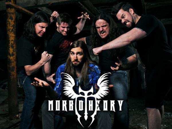 Morbid Theory - Photo