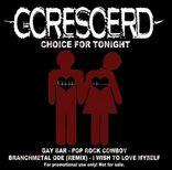 Goresoerd - Choice for Tonight