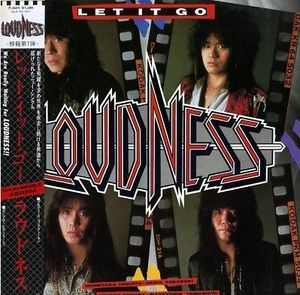 Loudness - Let It Go
