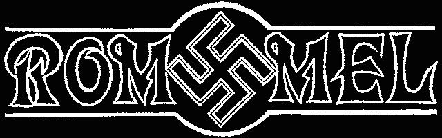 Rommel - Logo