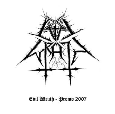 Evil Wrath - Promo 2007