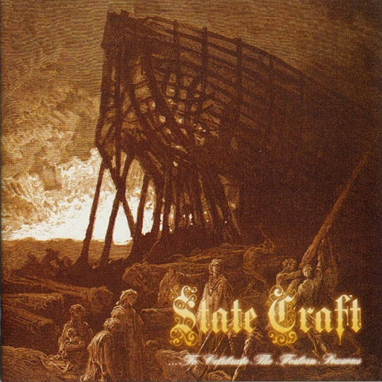 State Craft - To Celebrate the Forlorn Seasons