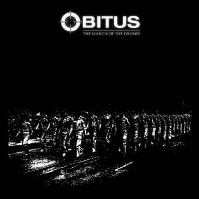 Obitus - The March of the Drones