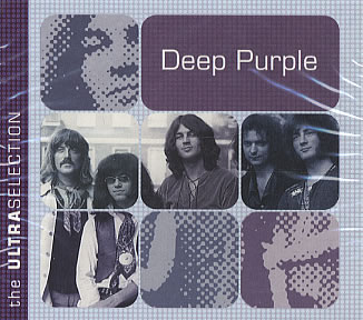 Deep Purple - The Ultra Selection