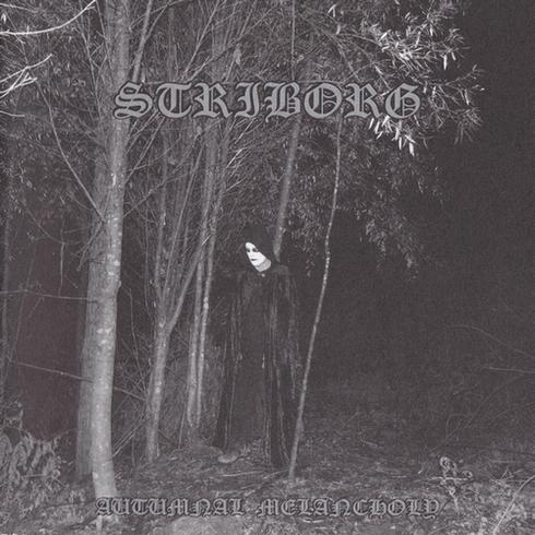 Striborg - Autumnal Melancholy