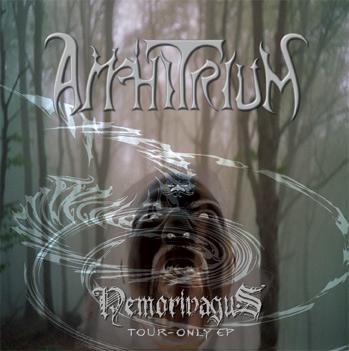 Amphitrium - Nemorivagus: tour only EP