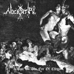 Nocratai - I Spit in the Eye of Christ