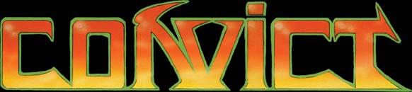Convict - Logo