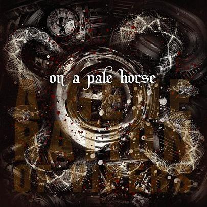 On A Pale Horse - A Generation Of Vipers (2008)