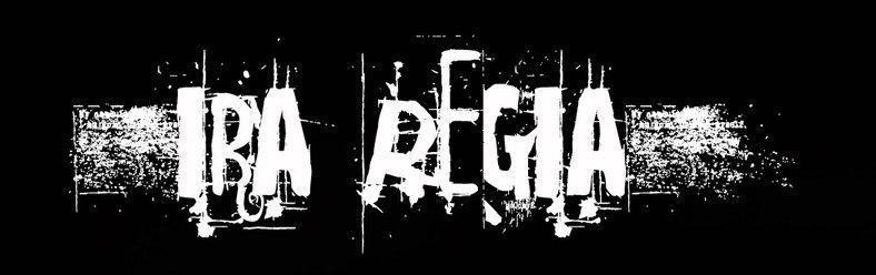 Ira Regia - Logo